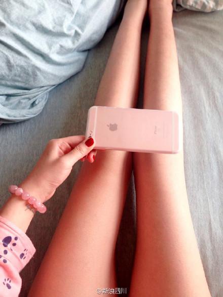 iPone6腿