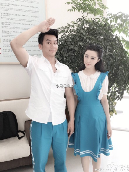 SinaWeibo_FBB