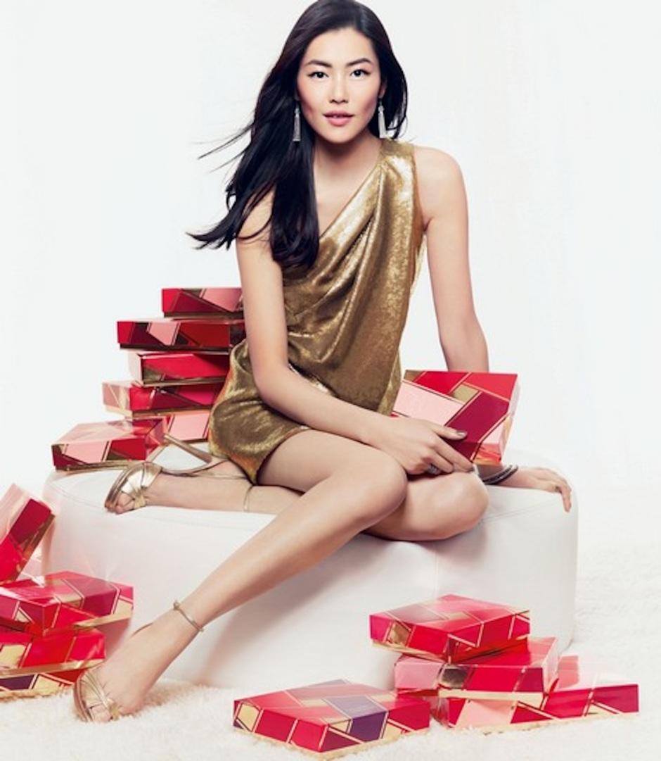Estee-Lauder-Liu-Wen-holiday