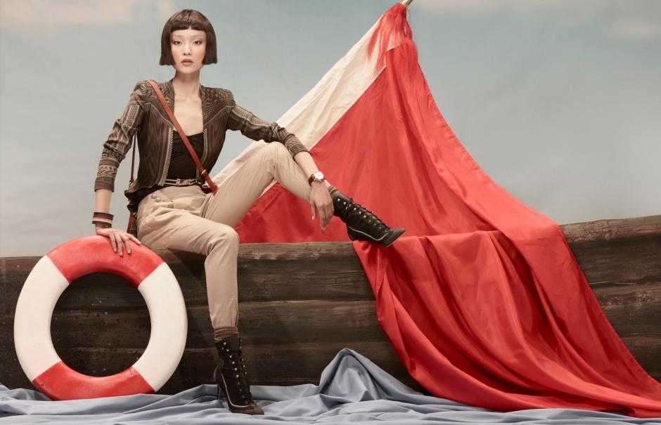 Quentin Shih Vogue China Du Juan 4